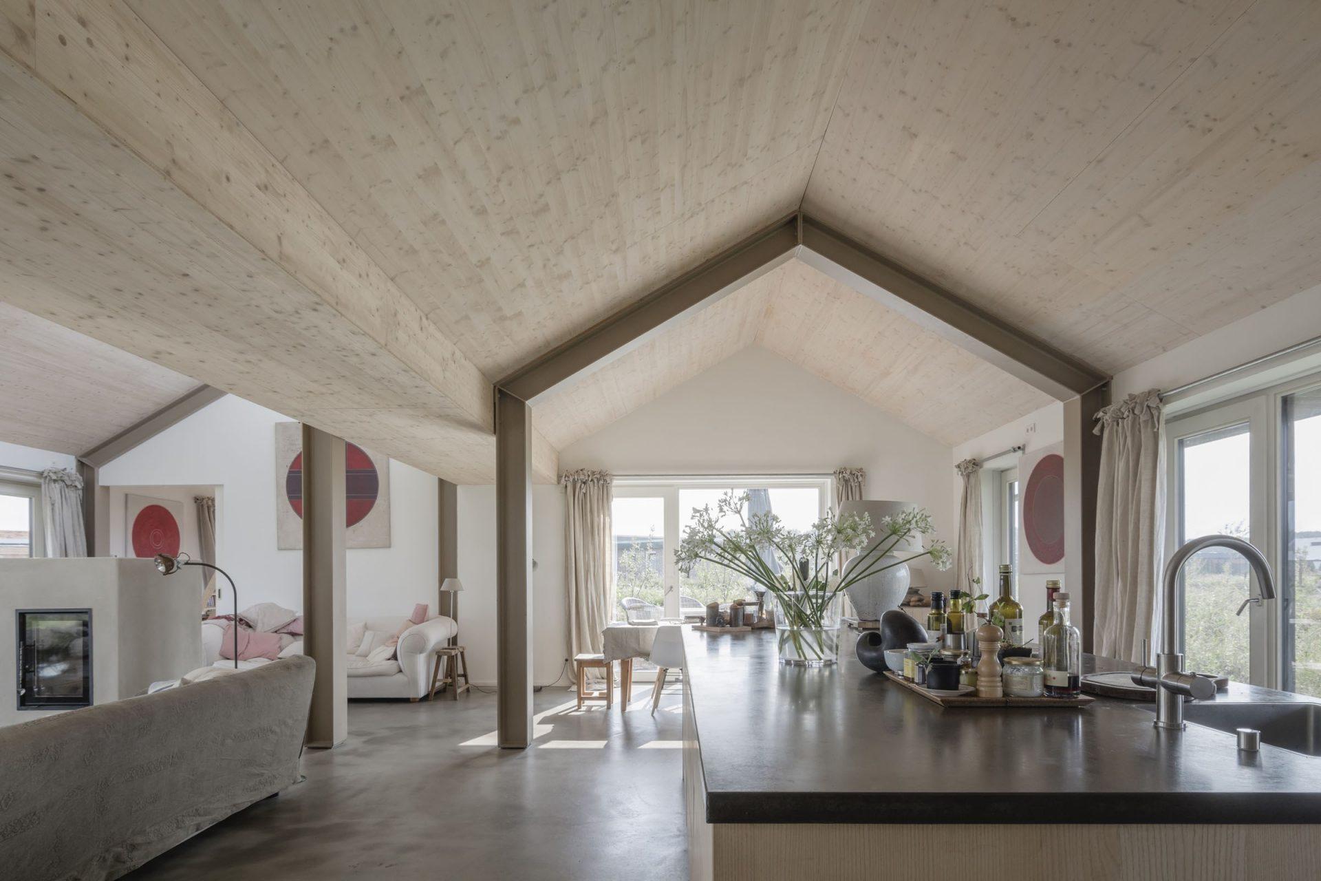 188 NJ Oosterwold keuken