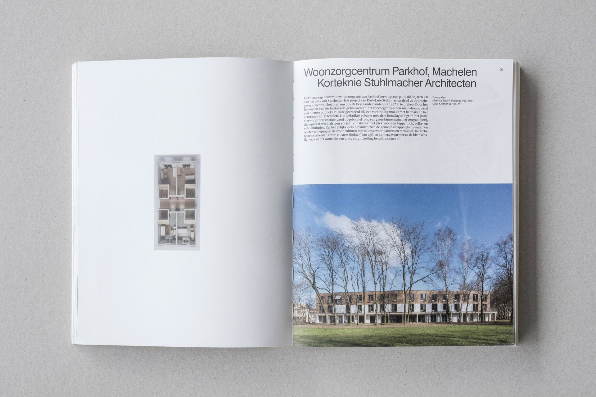 Architectuurboek Vlaanderen 13 2