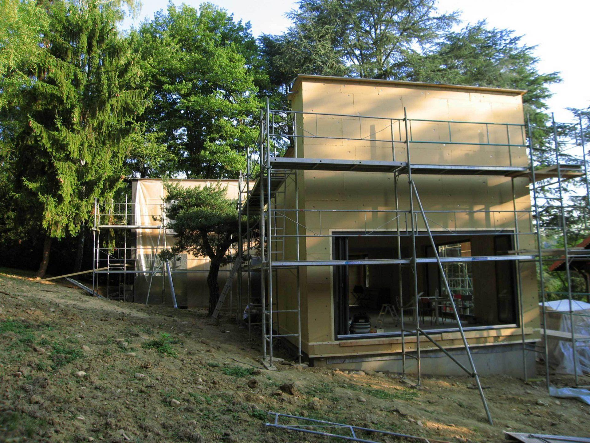 Lyon 6 Construction 10