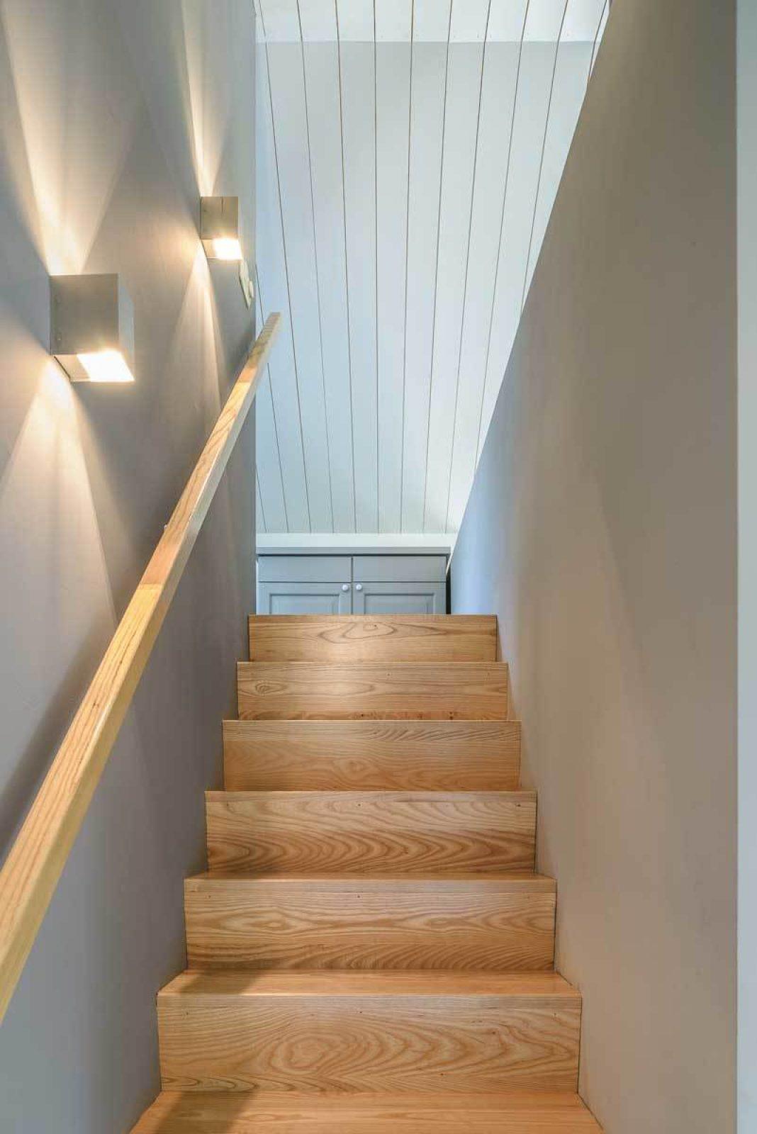 Egelshoek Stair 2