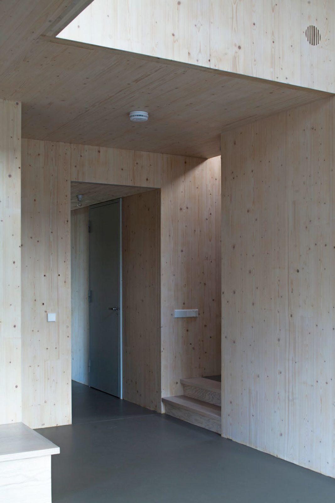 Goeree Hallway