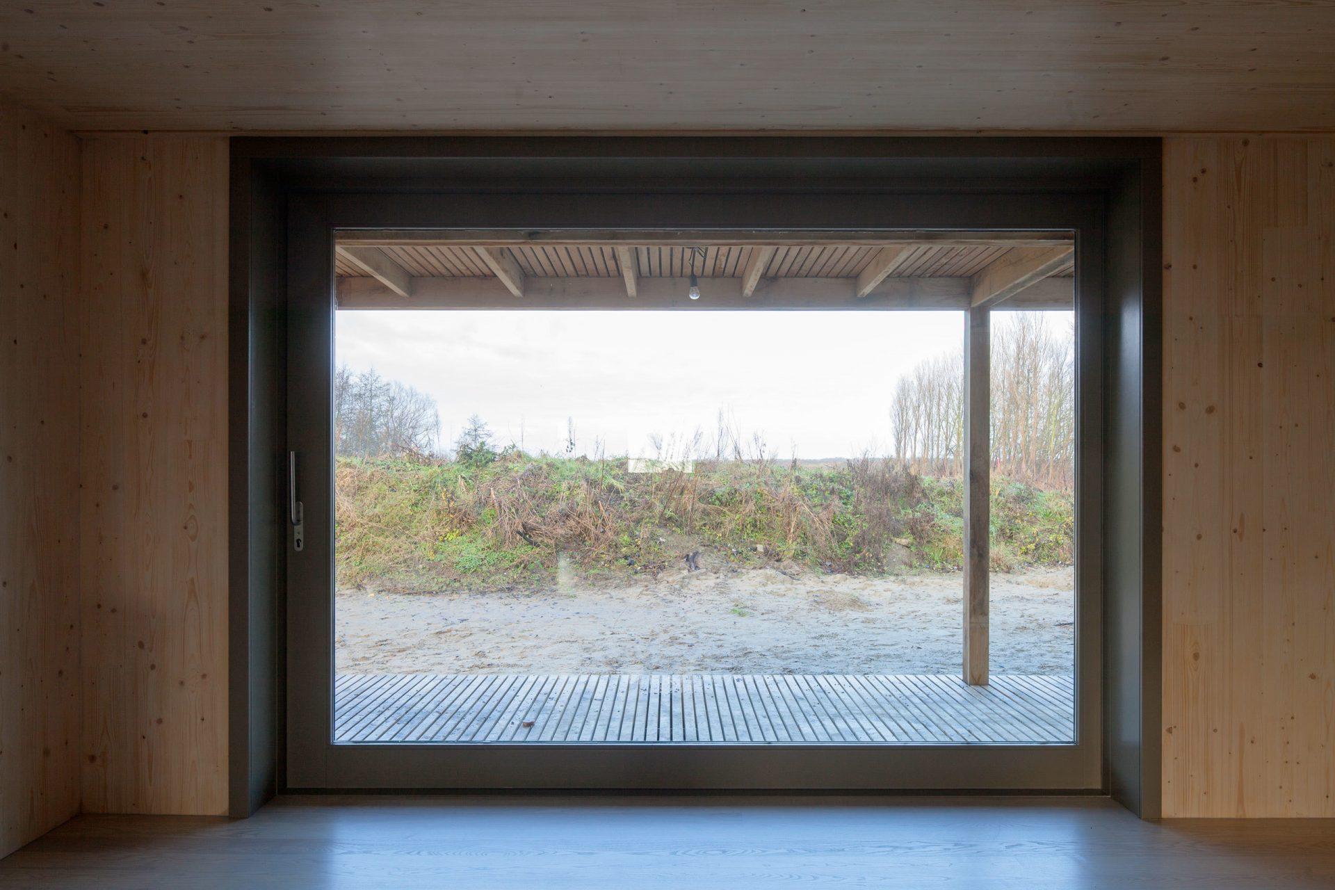 Goeree Window