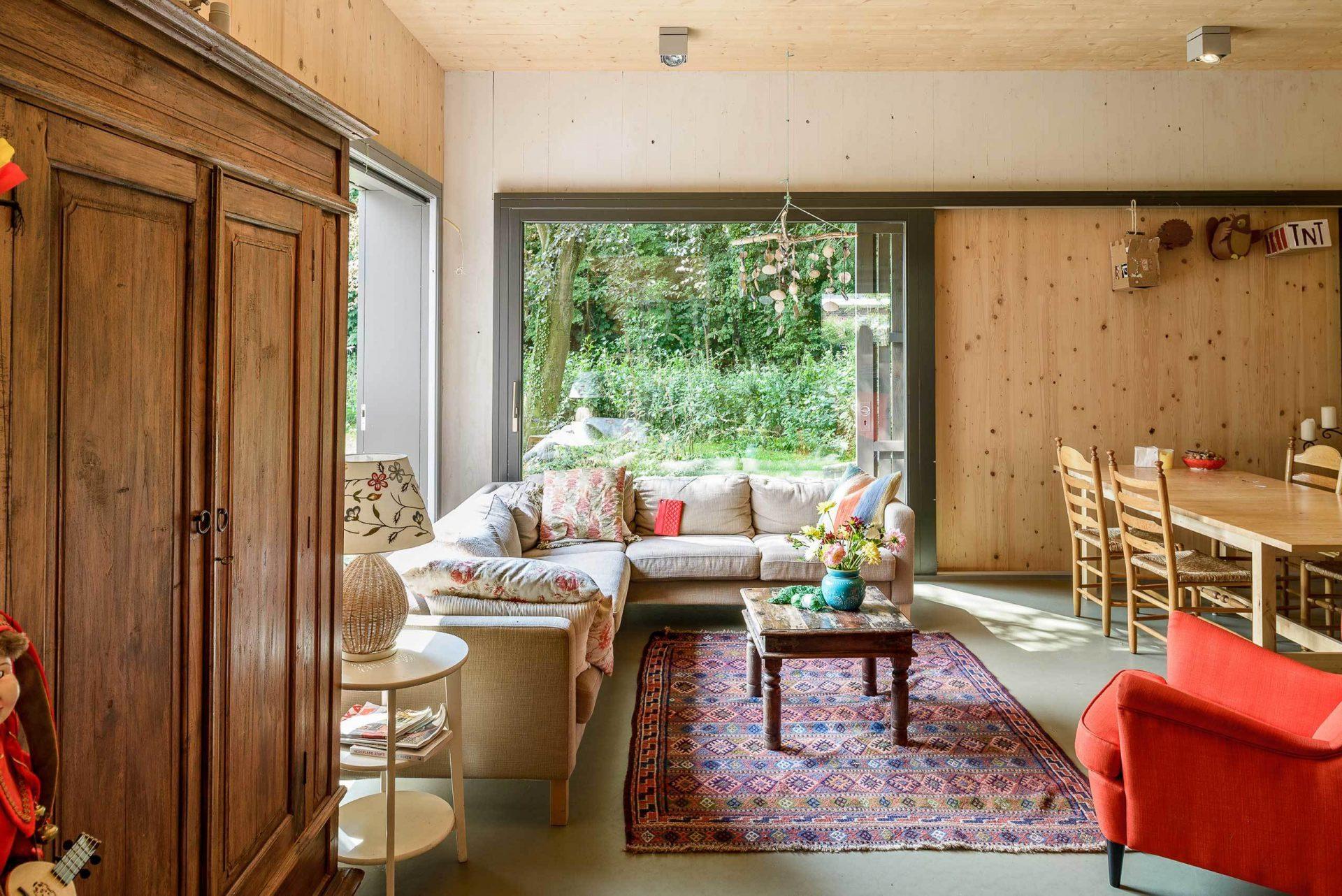 Heiloo Livingroom