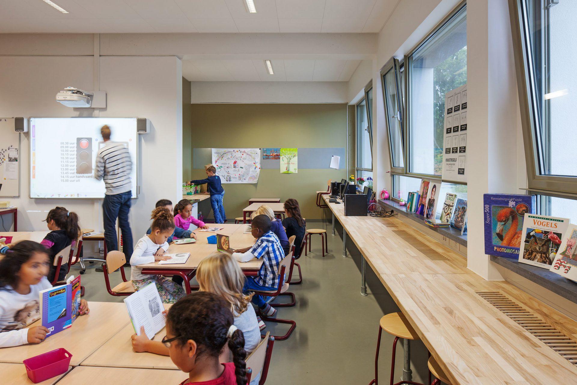 Het Landje Classroom 3