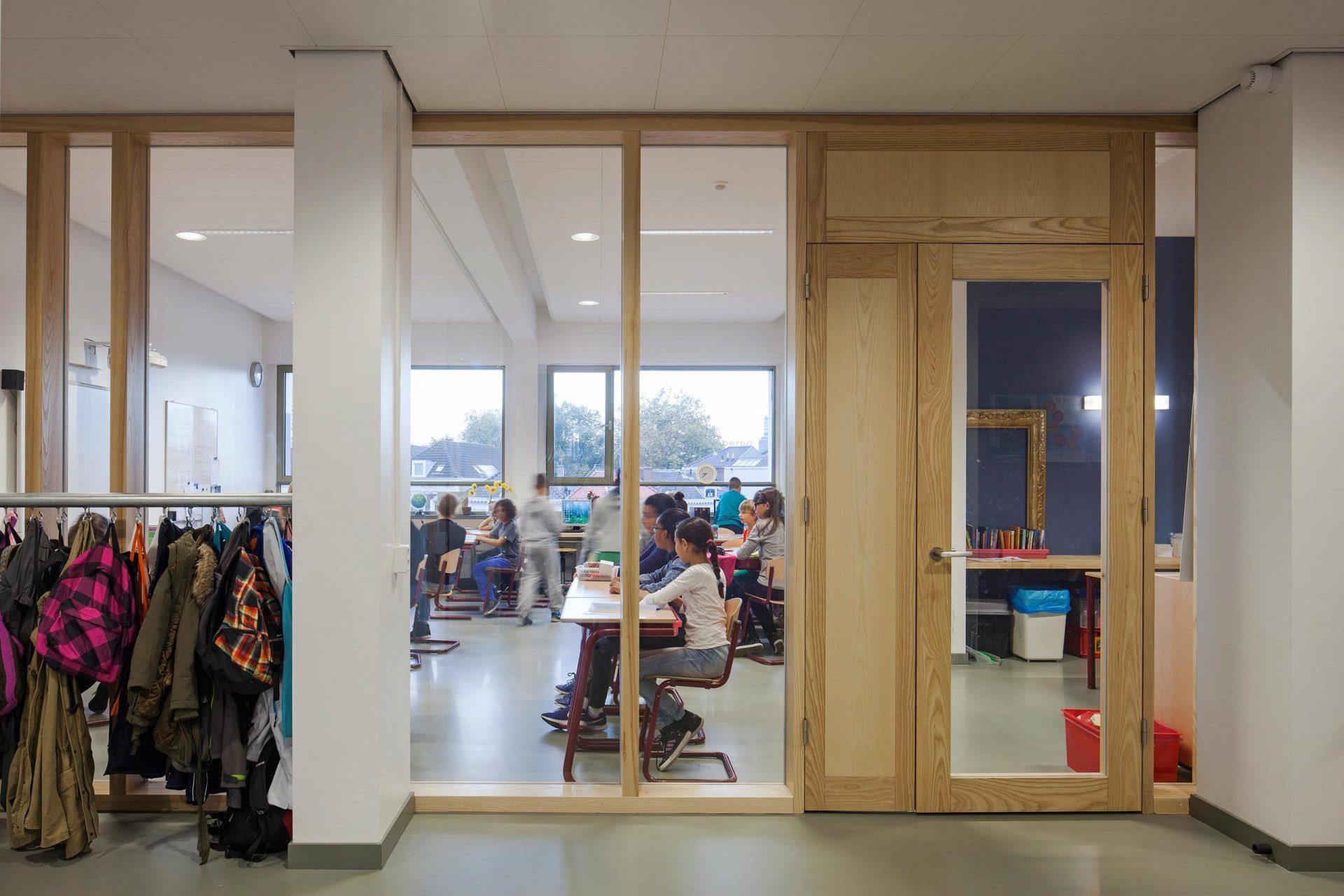 Het Landje Classroom