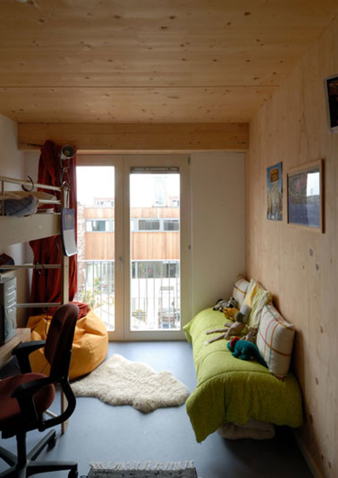 Ijburg Bedroom