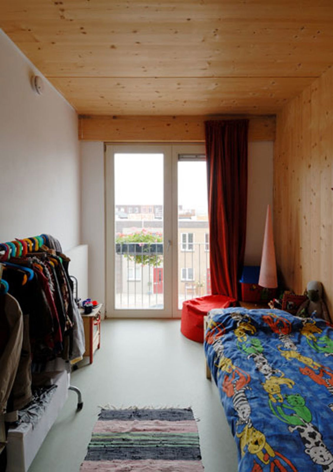 Ijburg Bedroom2