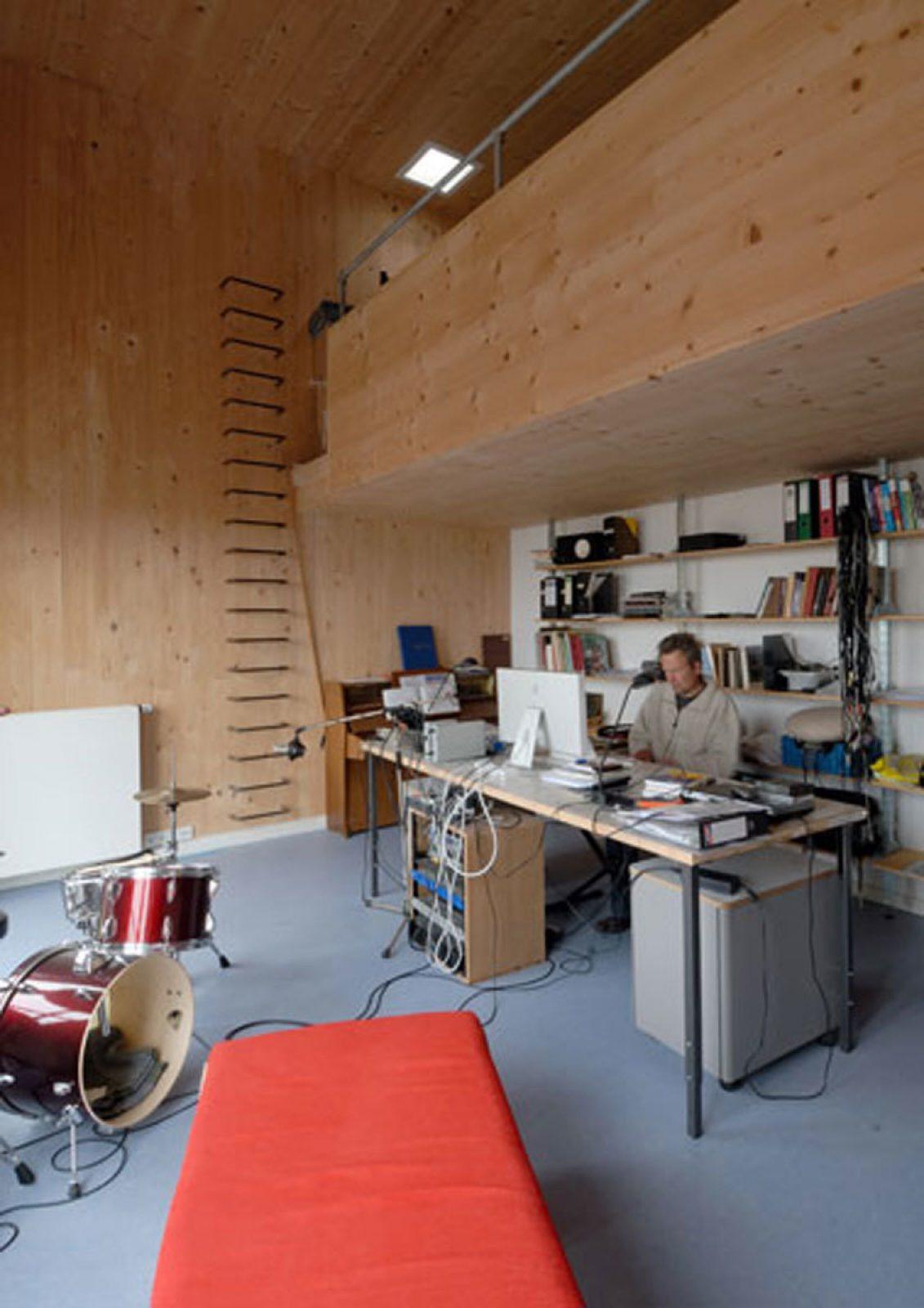 Ijburg Studio