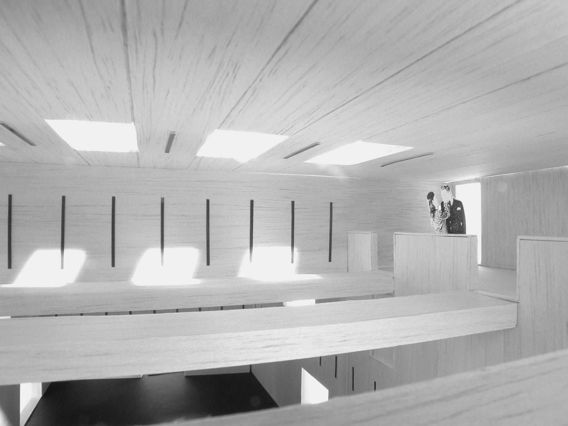 Kamers Model Interior 5