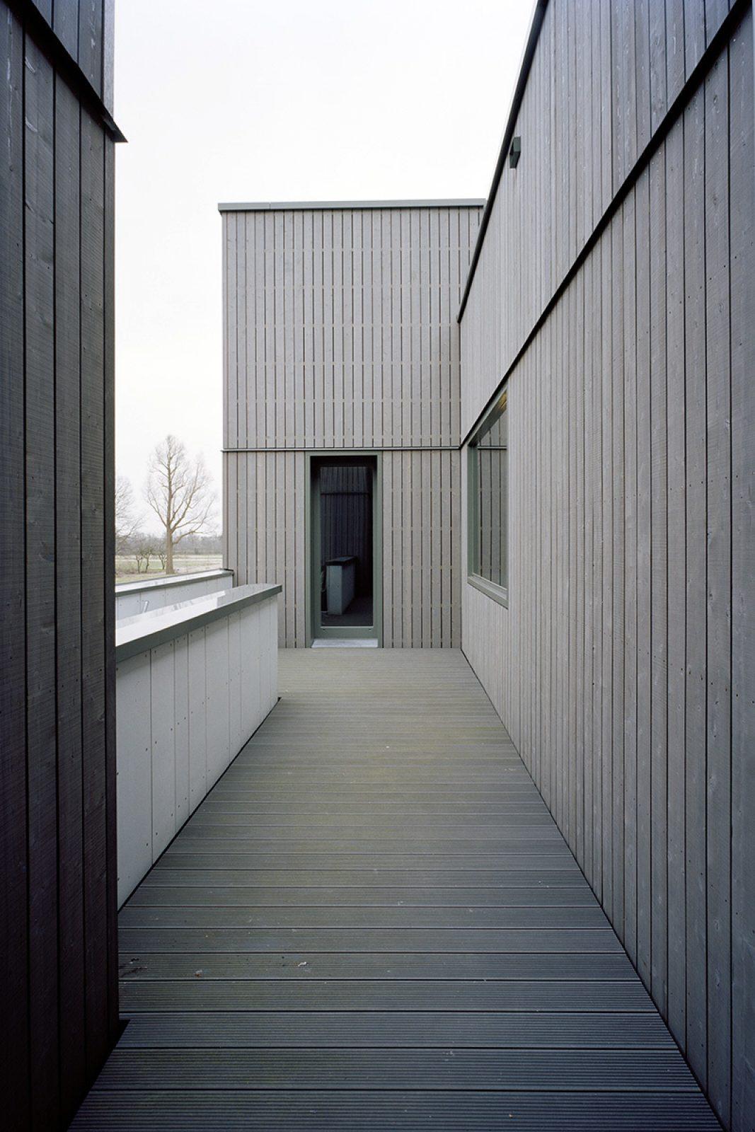 Kamers Terrace