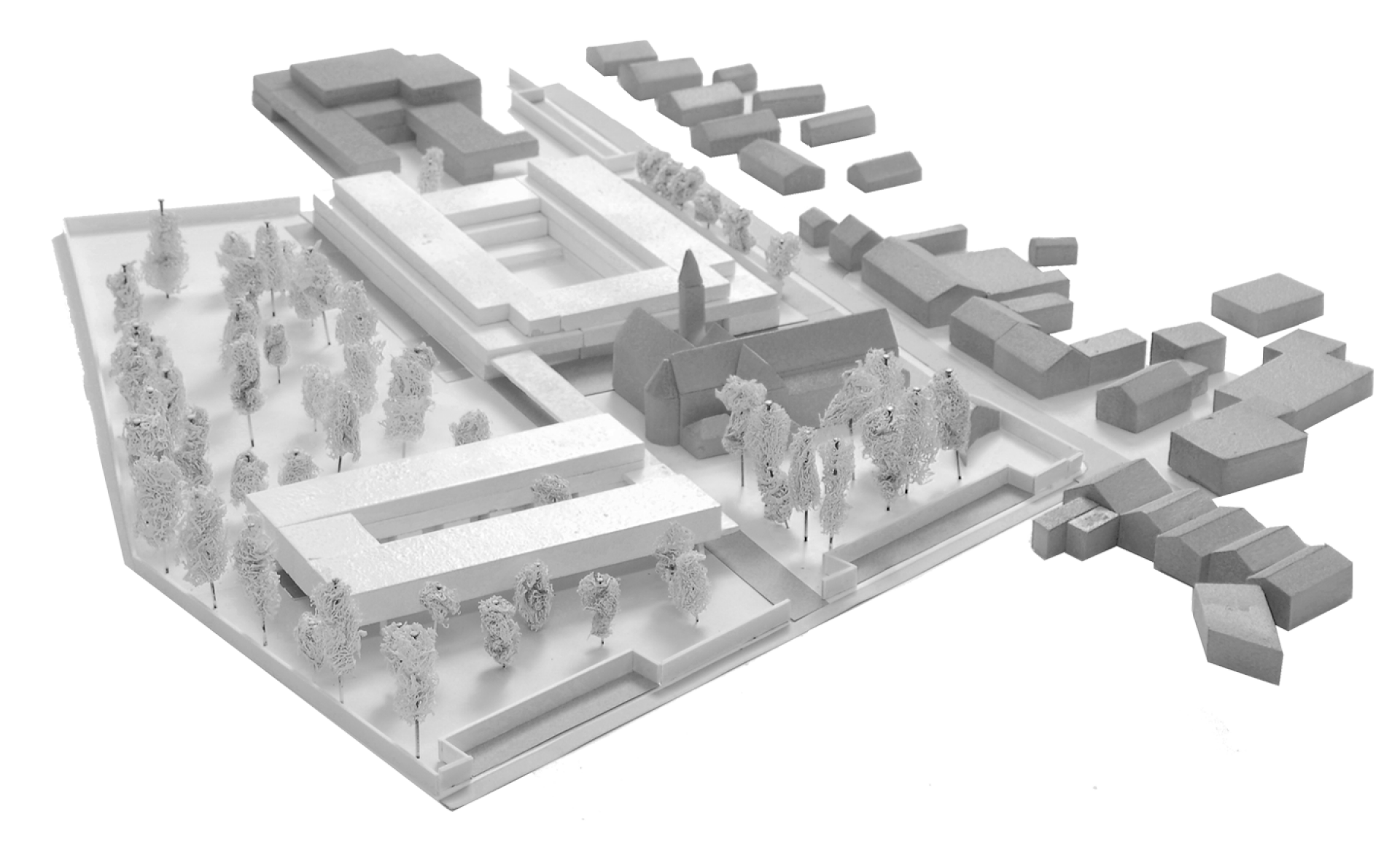 Kruishoutem Model Bn
