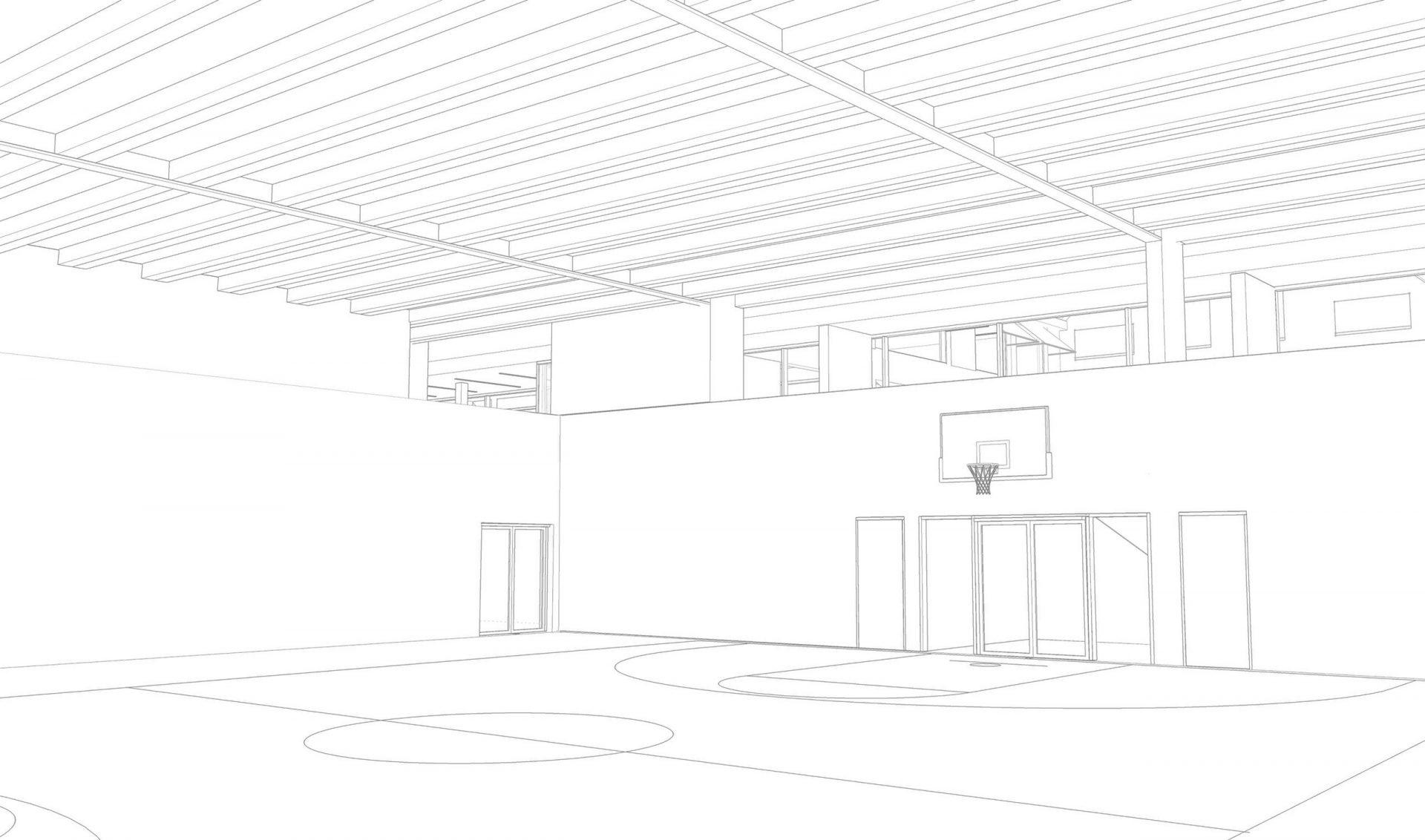 Lakbors Gym 3