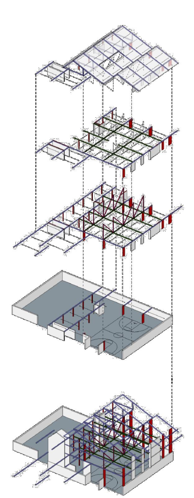 Lakbors Structure Diagram