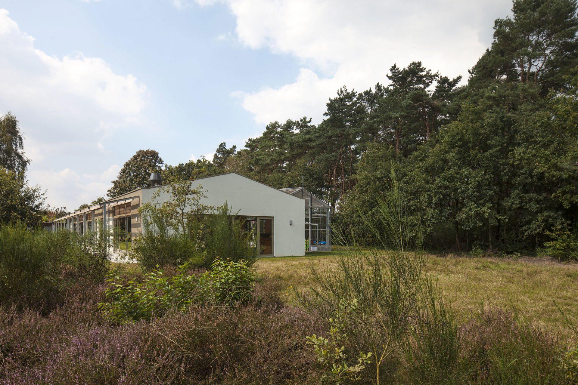 Lille Herentals Basisschool Locatie Natuur