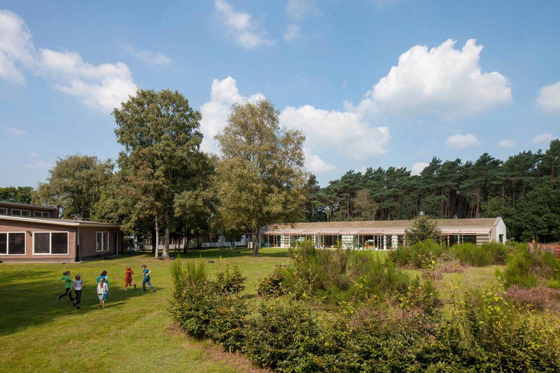 Lille Herentals Garden