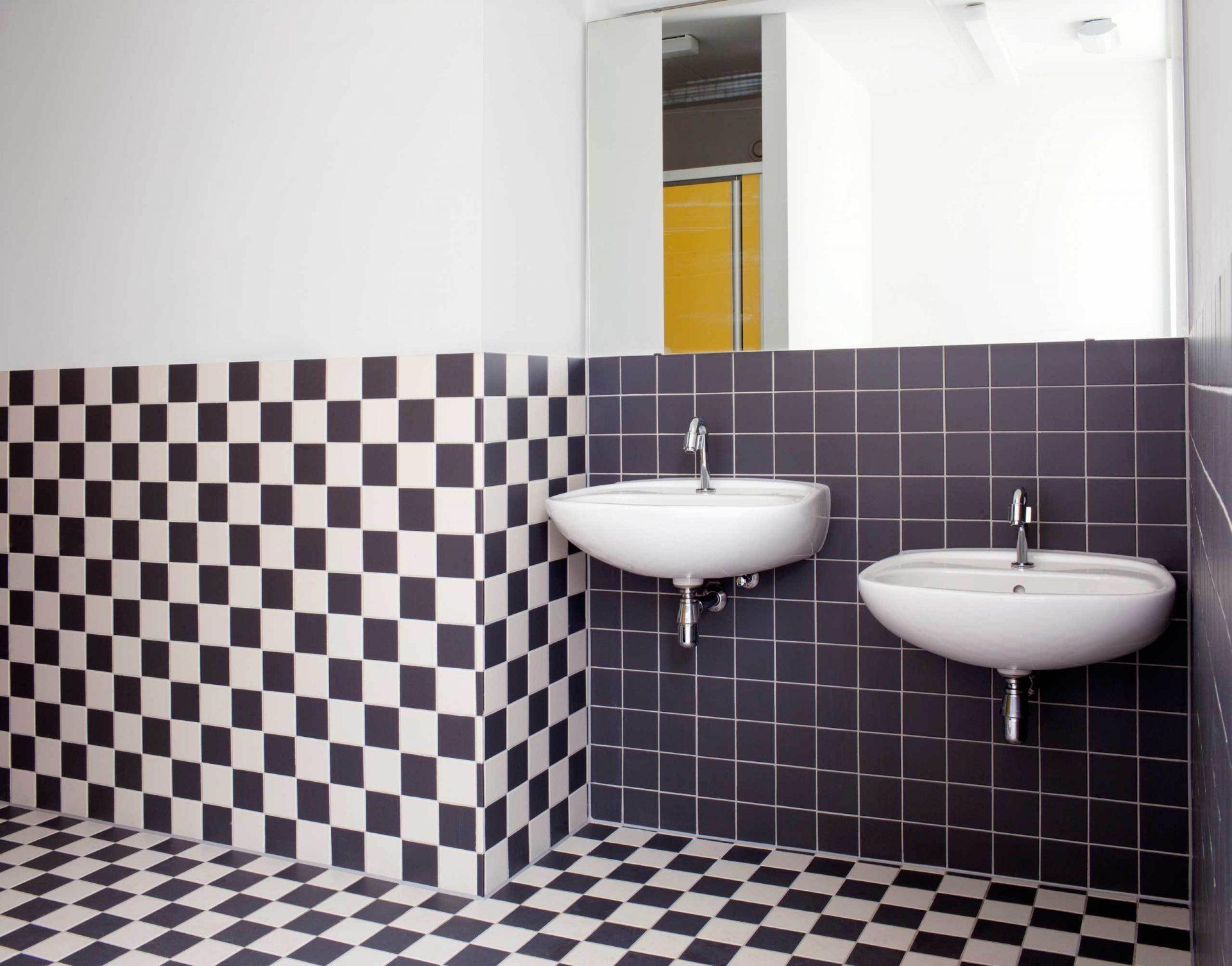 Lille Herentals Washroom