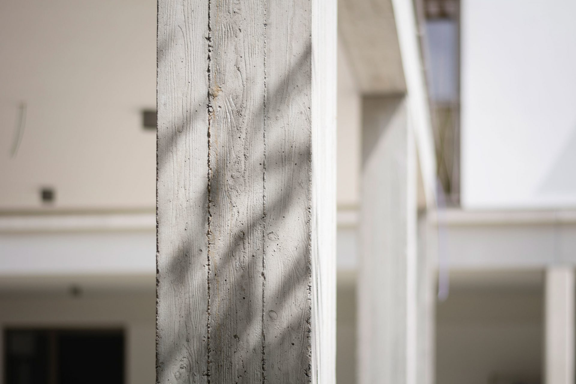 Machelen Column Concrete