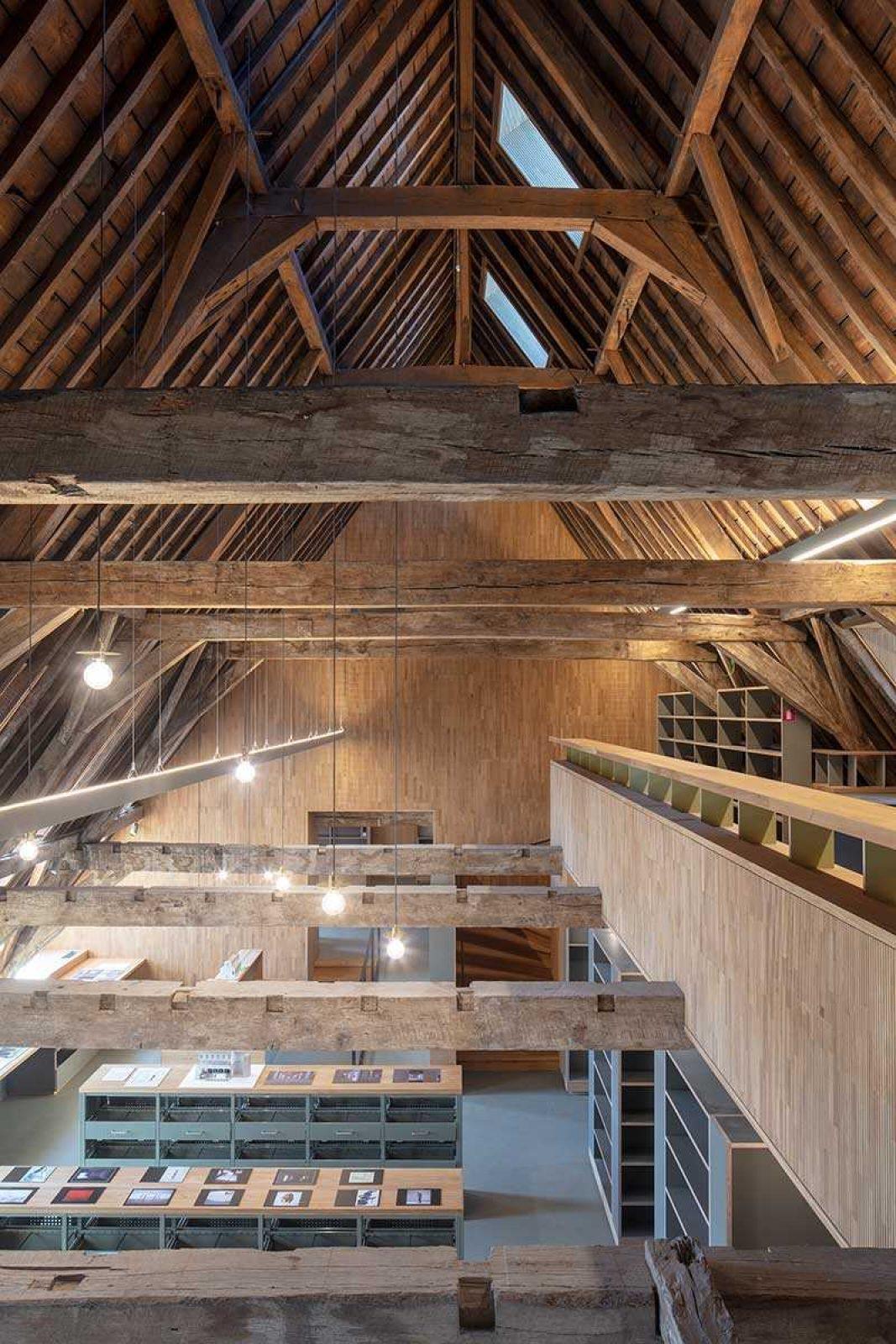 Mechelen Bibliotheek 4