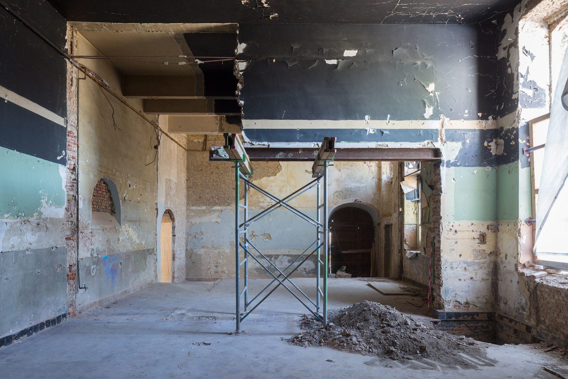 Mechelen Existing Room
