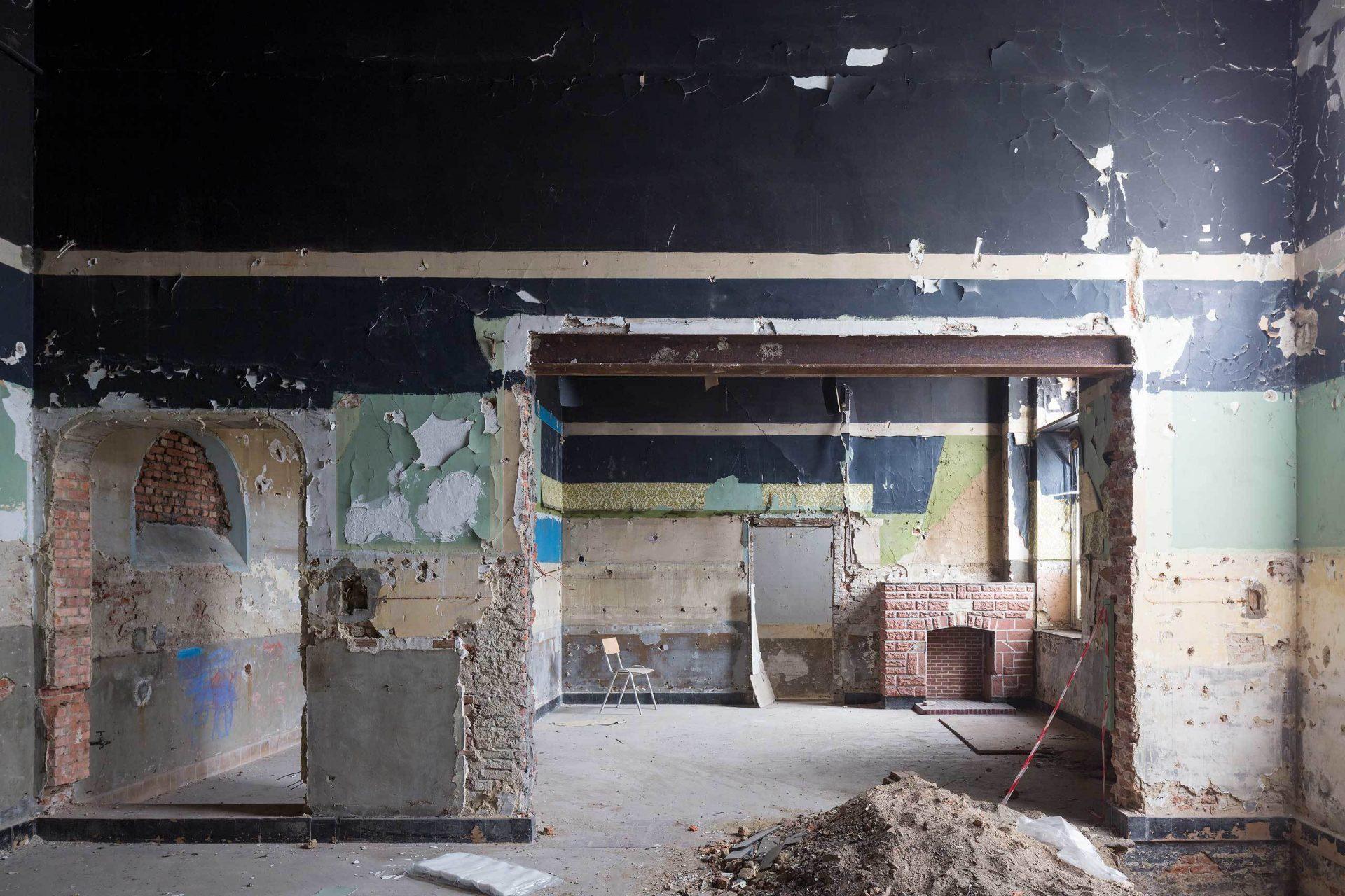 Mechelen Existing Room1