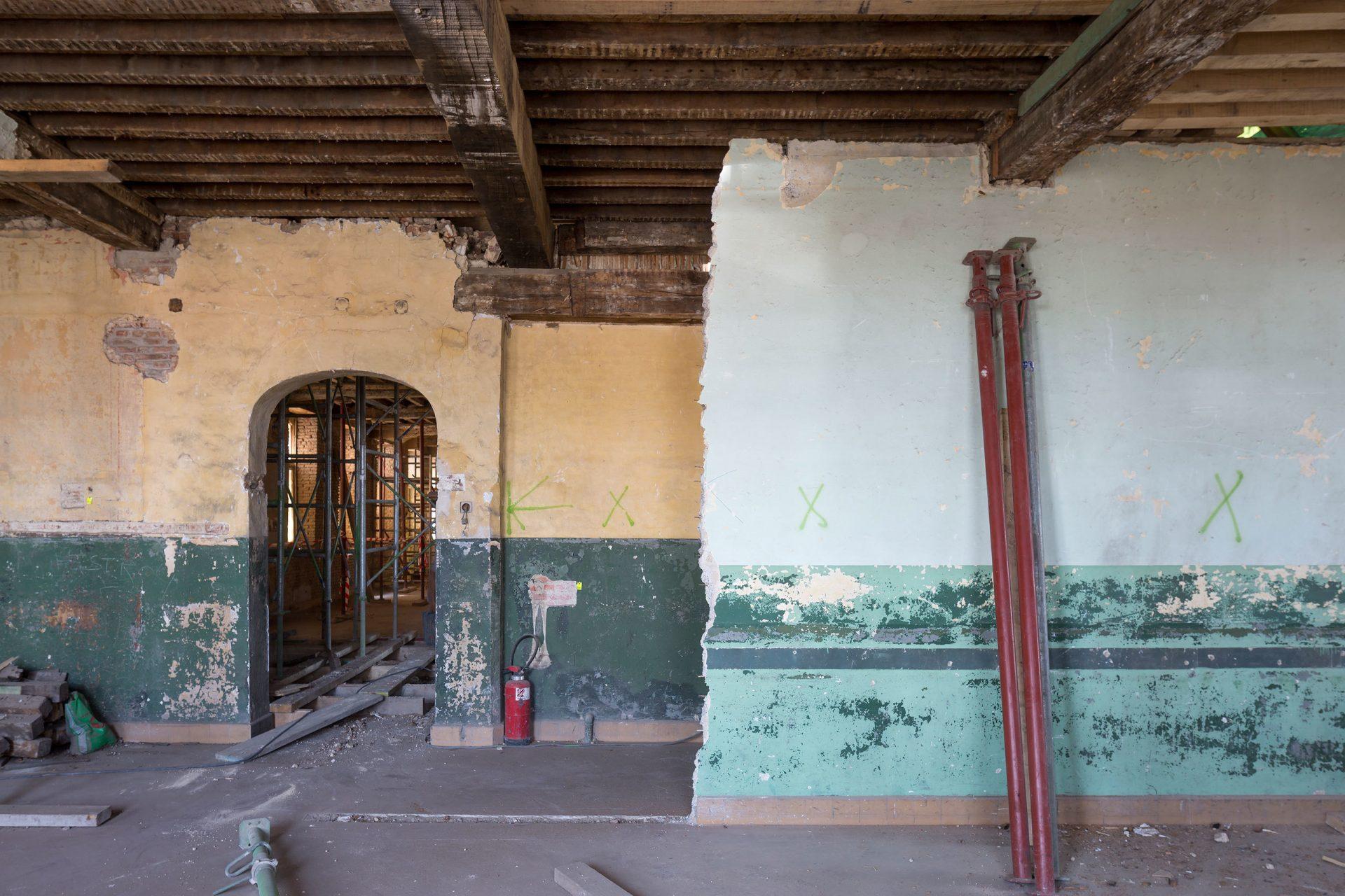 Mechelen Existing Room2
