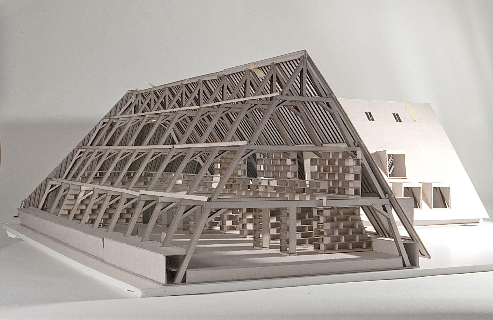 Mechelen Model1