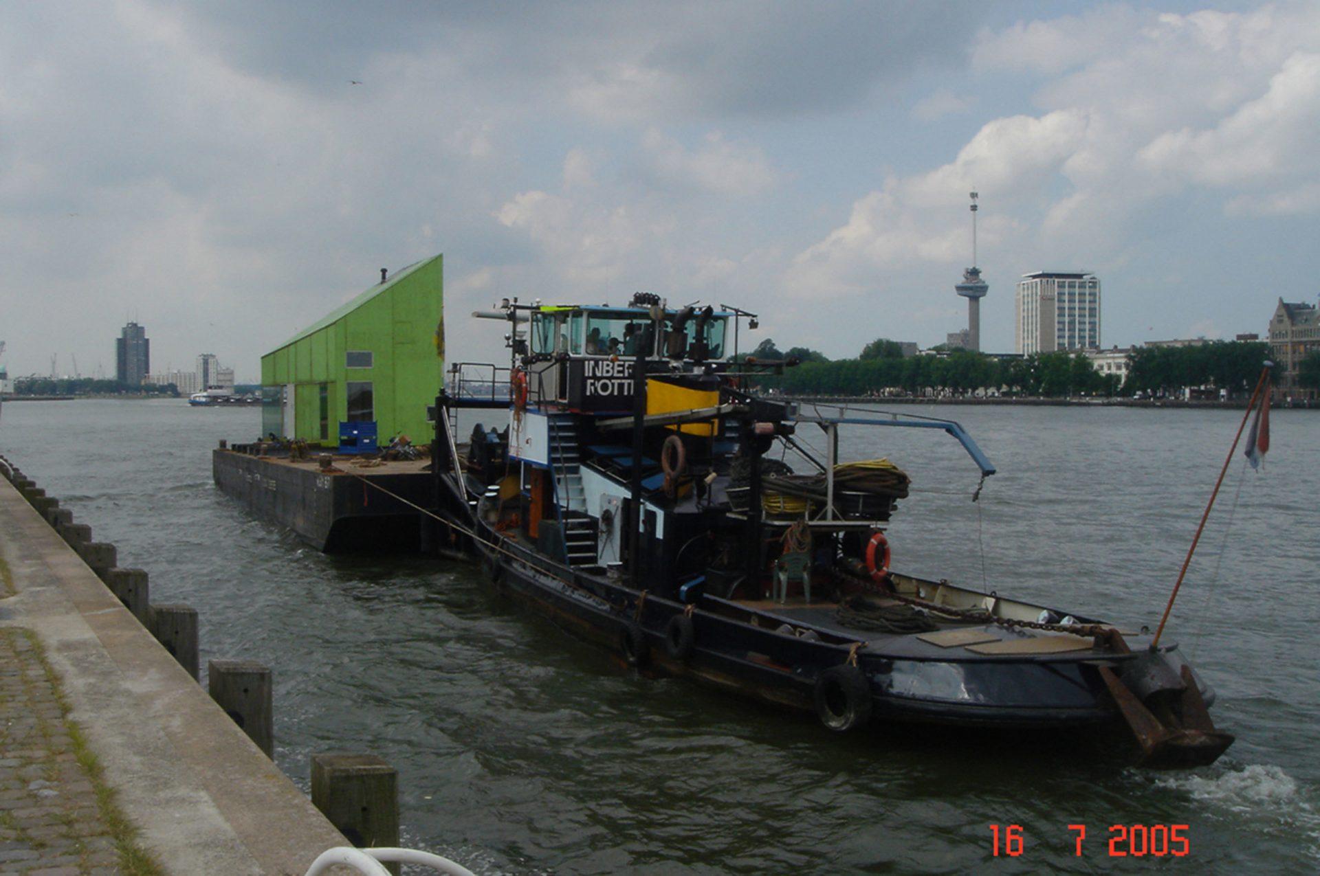 Palmas Boat 3