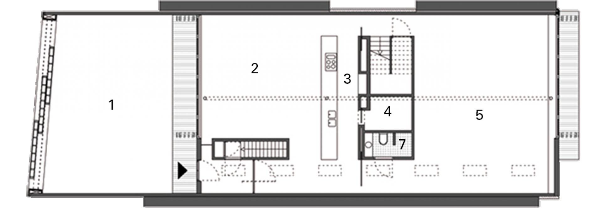 Rieteijland Floorplan 0