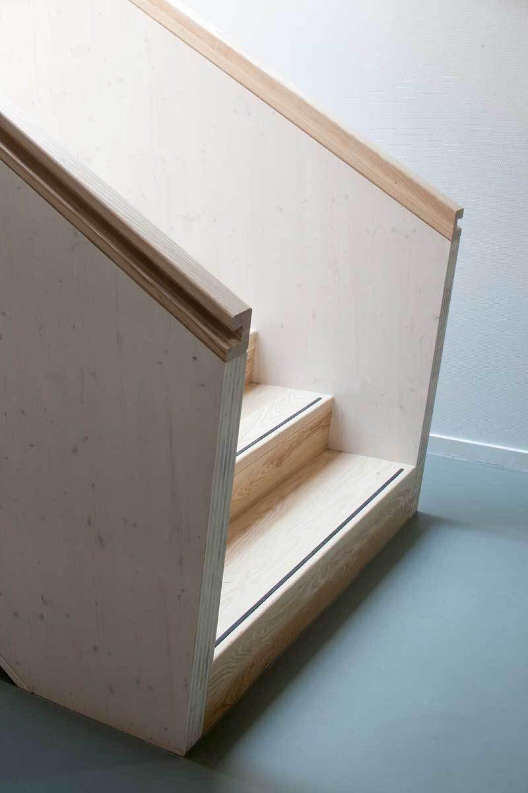 Roigenbouw Stair