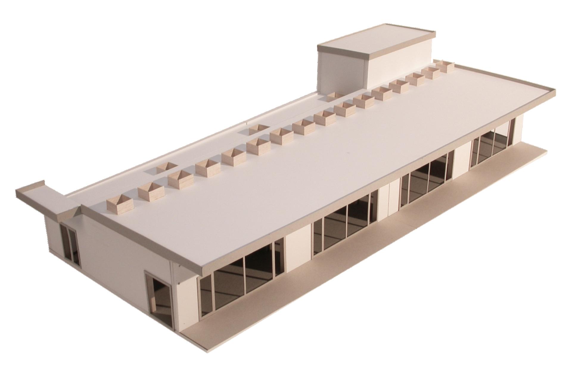 Toermalijn Model