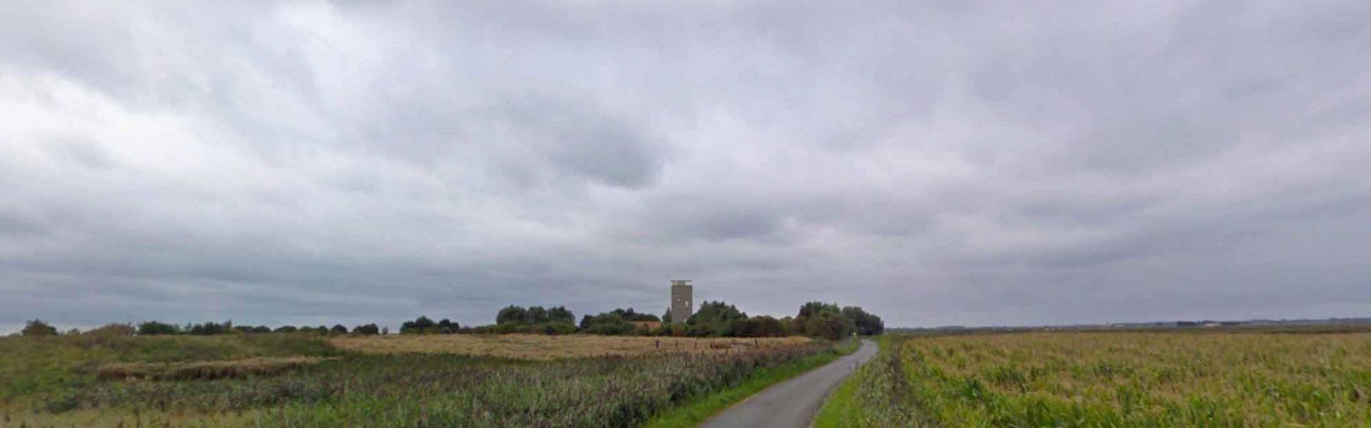 Toren Landscape Far View