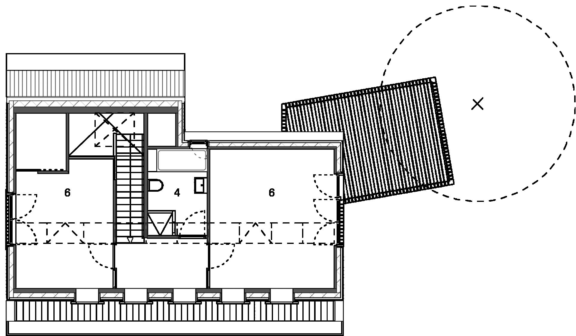 Uitdam Eerste Verdieping