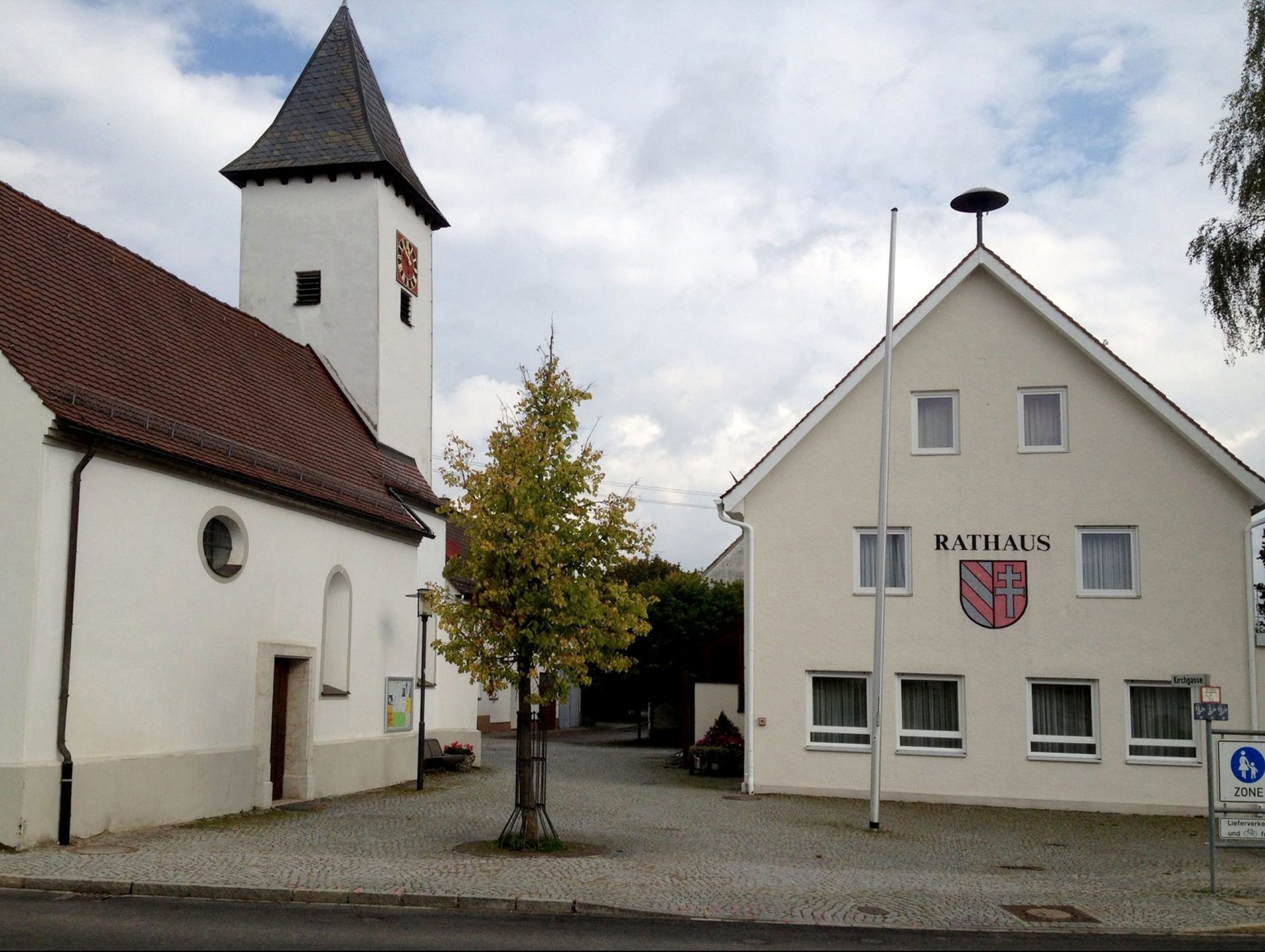 Ulm Church