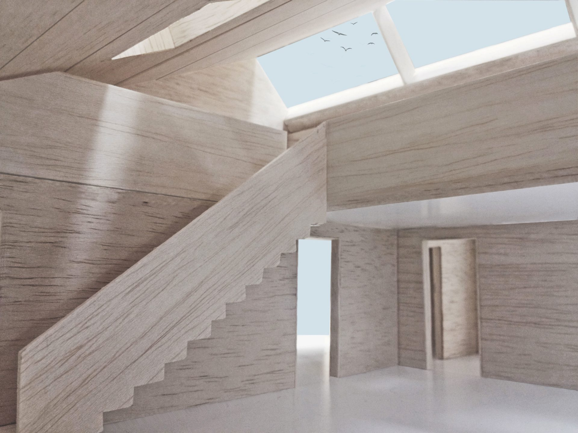 Ulm Interior 2