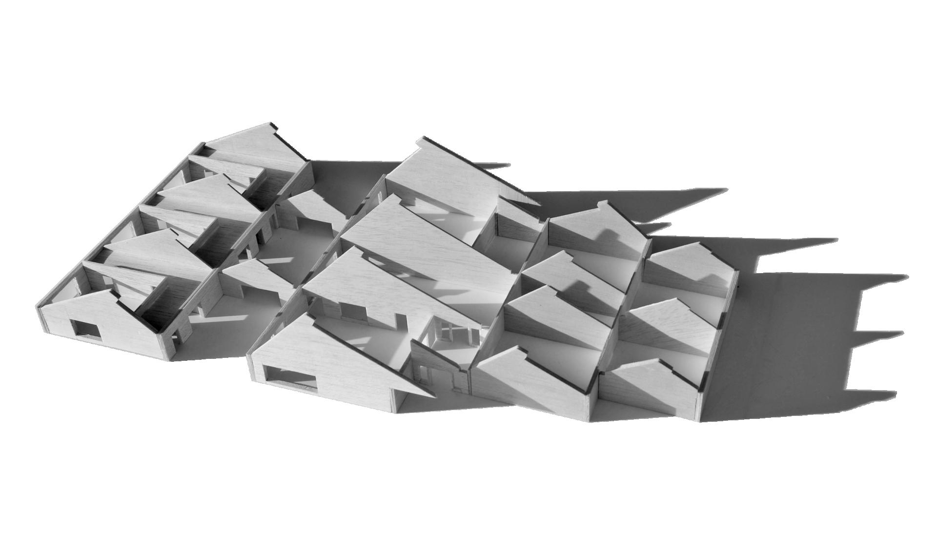 Ulm Model Shadow Angle