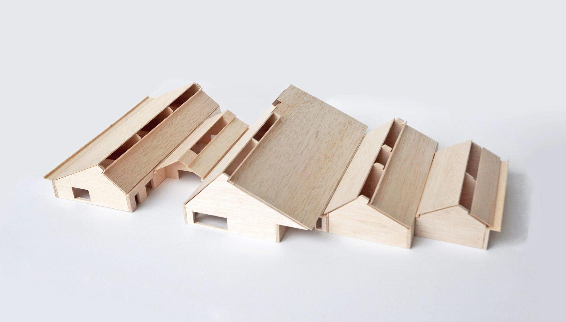 Ulm Model Wood
