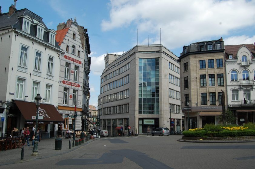 180507 Brussel Lebeau Sablon2