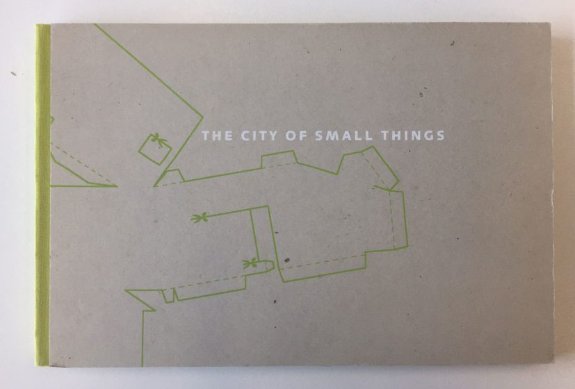 City Of Small Things