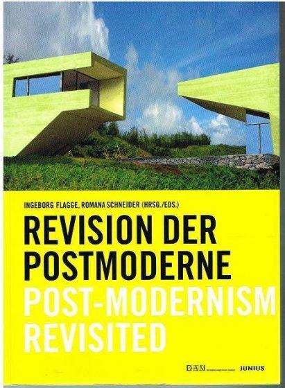 Die Revision Der Postmoderne