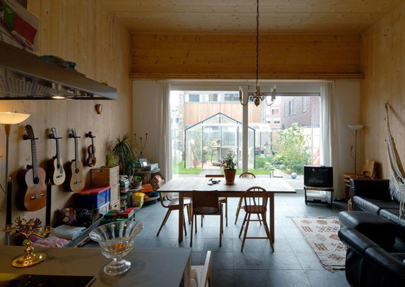 Ijburg Living Garden