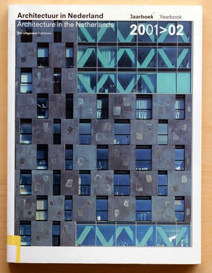 Jaarboek 2002 Cover Dsc 4871