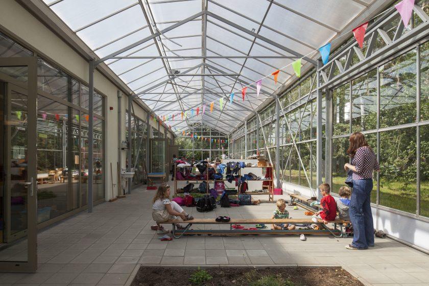 Lille Herentals Basisschool Groep Kinderen